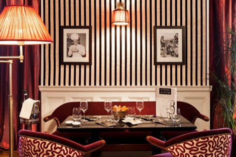 Grand Hotel Barriere, Dinard Cedex16