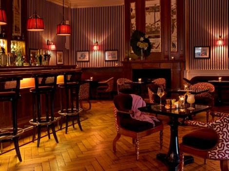 Grand Hotel Barriere, Dinard Cedex2