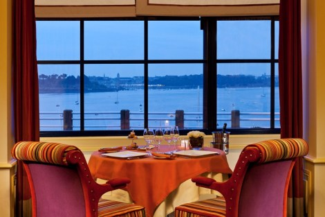 Grand Hotel Barriere, Dinard Cedex21