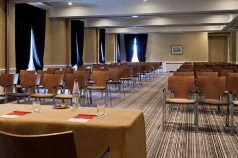 Grand Hotel Barriere, Dinard Cedex22