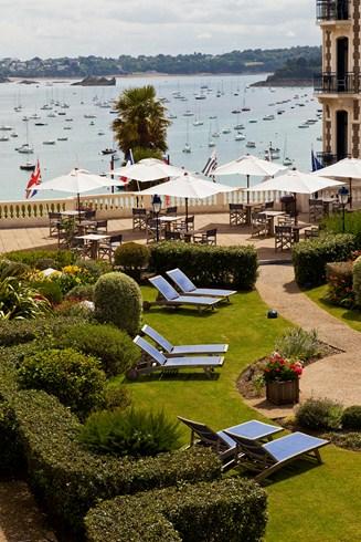Grand Hotel Barriere, Dinard Cedex24