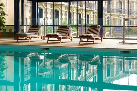 Grand Hotel Barriere, Dinard Cedex5
