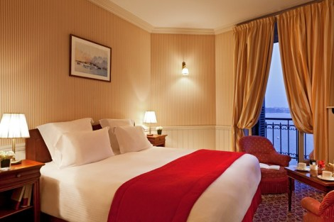 Grand Hotel Barriere, Dinard Cedex9