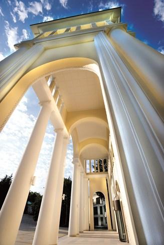 RODINA Grand Hotel & SPA, Sochi14