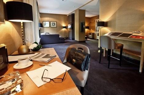 RODINA Grand Hotel & SPA, Sochi15