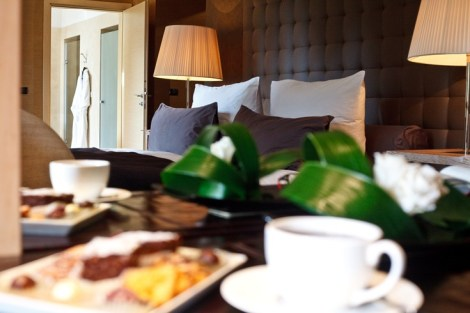 RODINA Grand Hotel & SPA, Sochi17