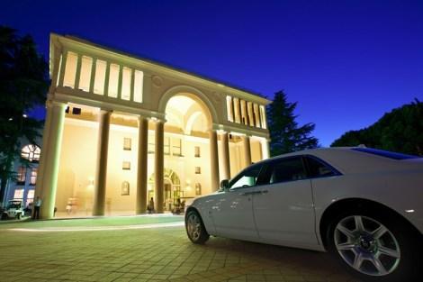 RODINA Grand Hotel & SPA, Sochi18