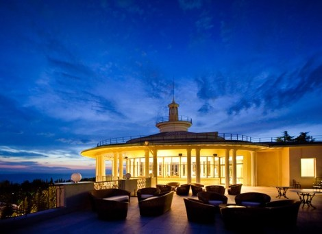 RODINA Grand Hotel & SPA, Sochi4