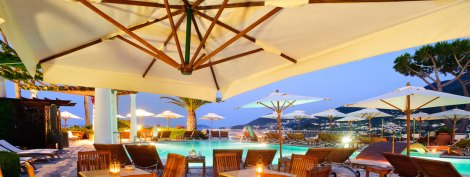 San Montano Resort and Spa, Ischia11