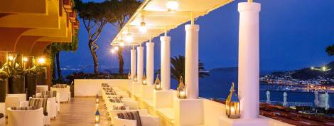 San Montano Resort and Spa, Ischia12