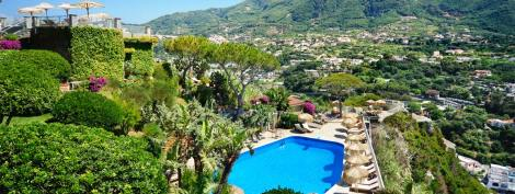 San Montano Resort and Spa, Ischia2