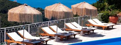San Montano Resort and Spa, Ischia3