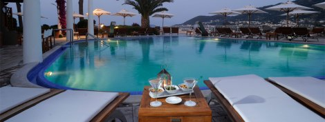 San Montano Resort and Spa, Ischia32
