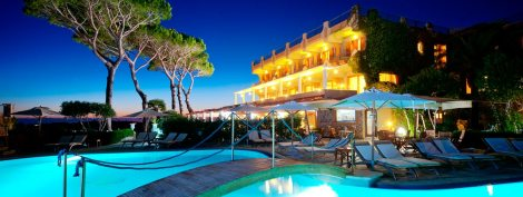 San Montano Resort and Spa, Ischia33