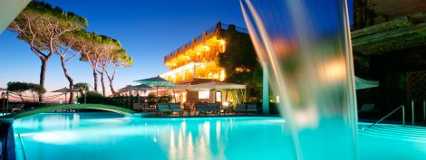 San Montano Resort and Spa, Ischia4