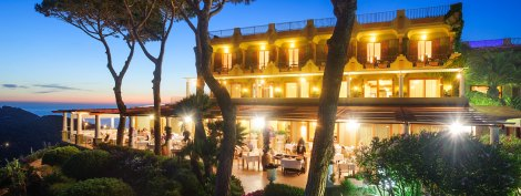 San Montano Resort and Spa, Ischia6