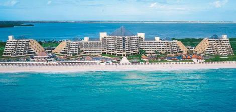The Paradisus, Cancun1