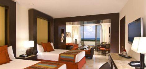 The Paradisus, Cancun10
