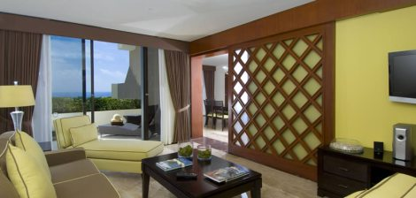 The Paradisus, Cancun13