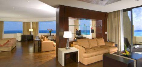 The Paradisus, Cancun17