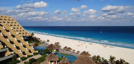 The Paradisus, Cancun2