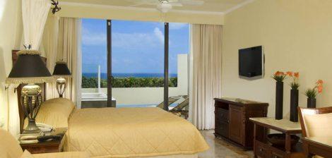The Paradisus, Cancun21