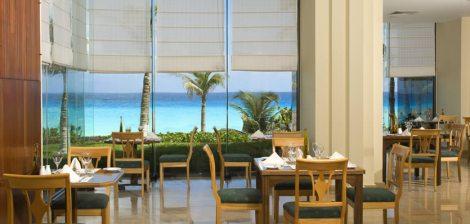 The Paradisus, Cancun24