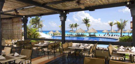 The Paradisus, Cancun25