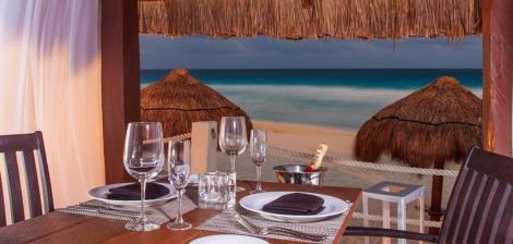 The Paradisus, Cancun31