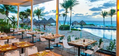 The Paradisus, Cancun32