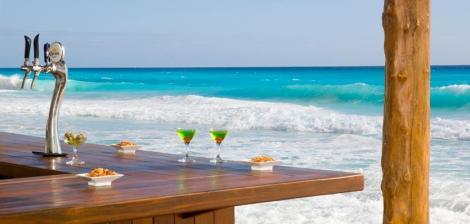 The Paradisus, Cancun34