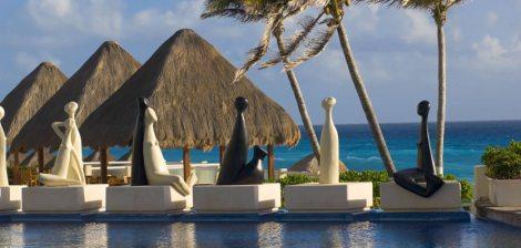 The Paradisus, Cancun4