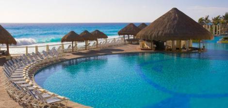 The Paradisus, Cancun40