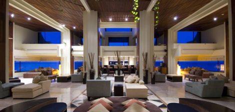 The Paradisus, Cancun43