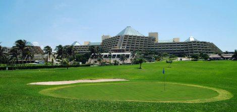 The Paradisus, Cancun48