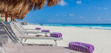 The Paradisus, Cancun49