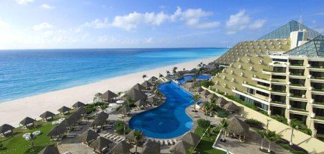 The Paradisus, Cancun5