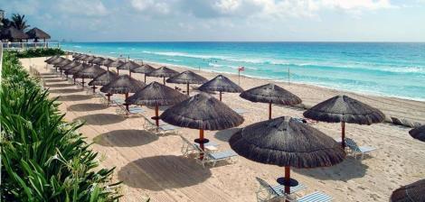 The Paradisus, Cancun50