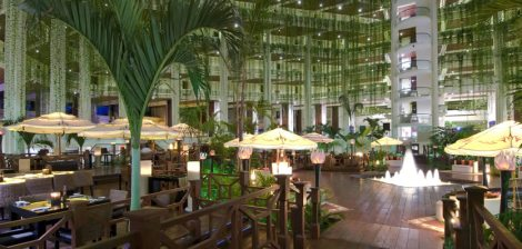 The Paradisus, Cancun6