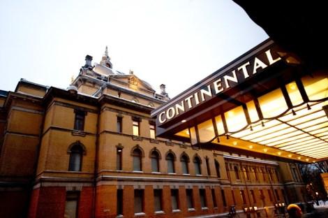 Hotel Continental, Oslo