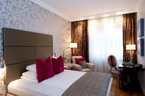Hotel Continental, Oslo1