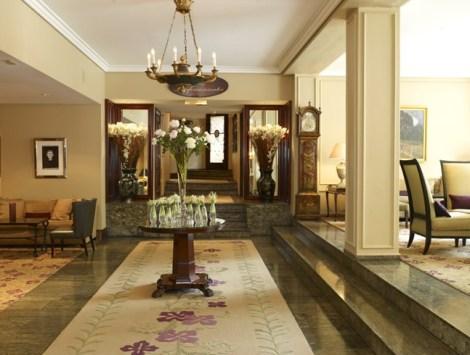 Hotel Continental, Oslo8
