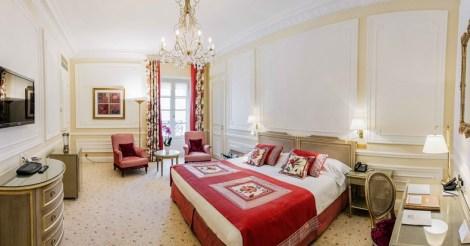 Hotel du Palais, Biarritz25