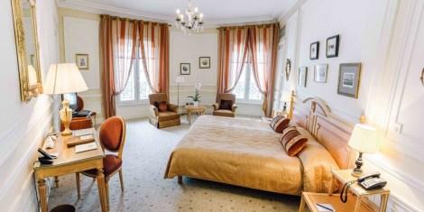 Hotel du Palais, Biarritz26