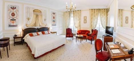 Hotel du Palais, Biarritz27