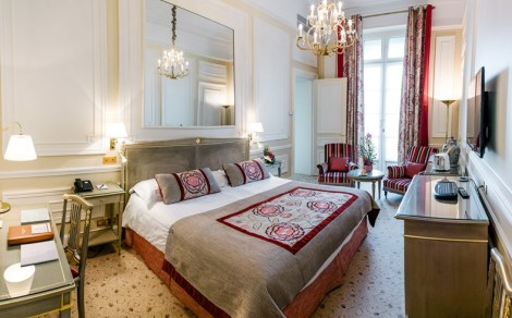 Hotel du Palais, Biarritz28