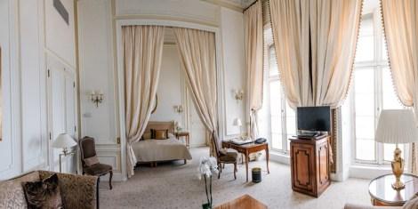 Hotel du Palais, Biarritz30