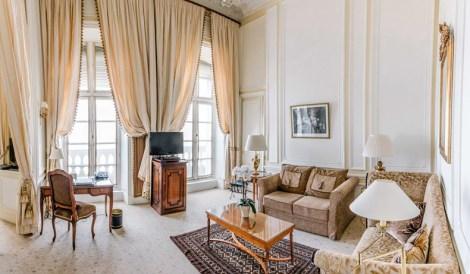 Hotel du Palais, Biarritz31