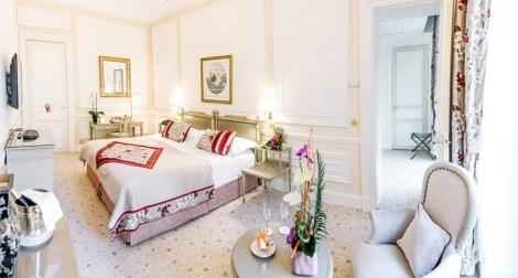 Hotel du Palais, Biarritz32