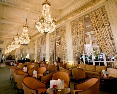 Hotel du Palais, Biarritz35